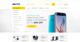 how to make a multi vendor ecommerce marketplace website in wordpress - dokan plugin and electro woocommerce theme