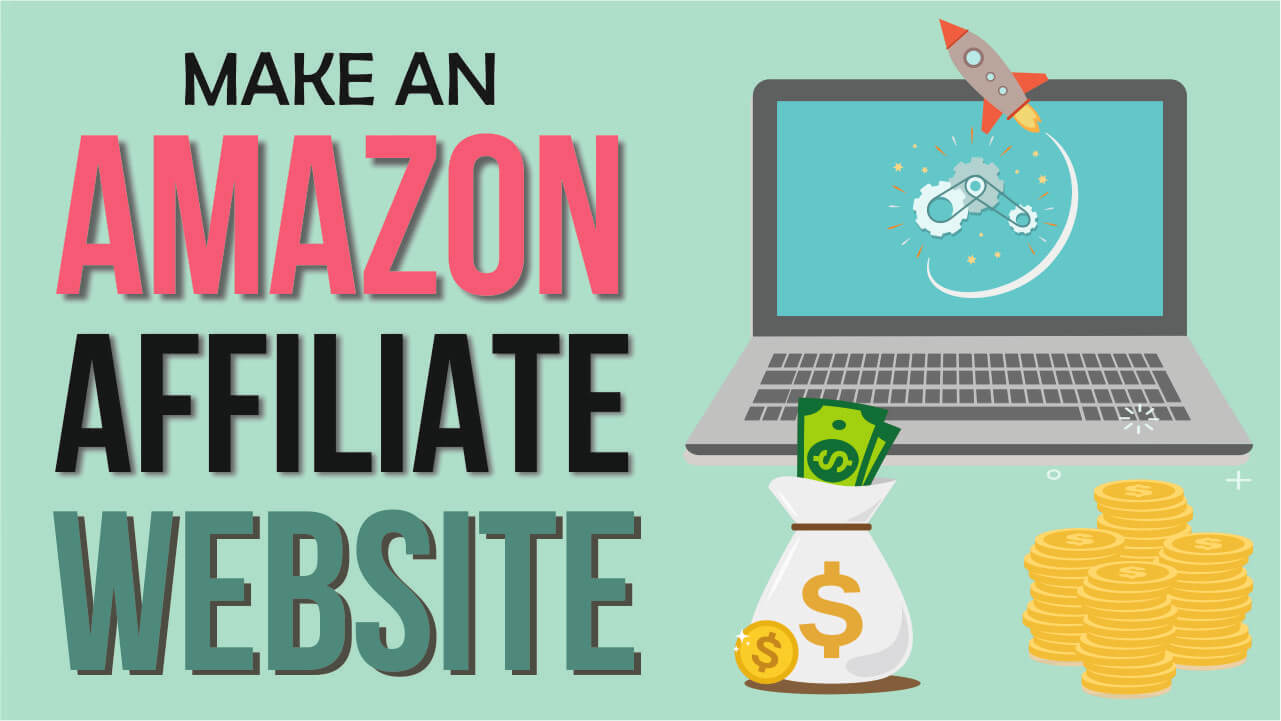 How to make an Amazon Affiliate Website 2017 – With WordPress, WooCommerce and Woozone