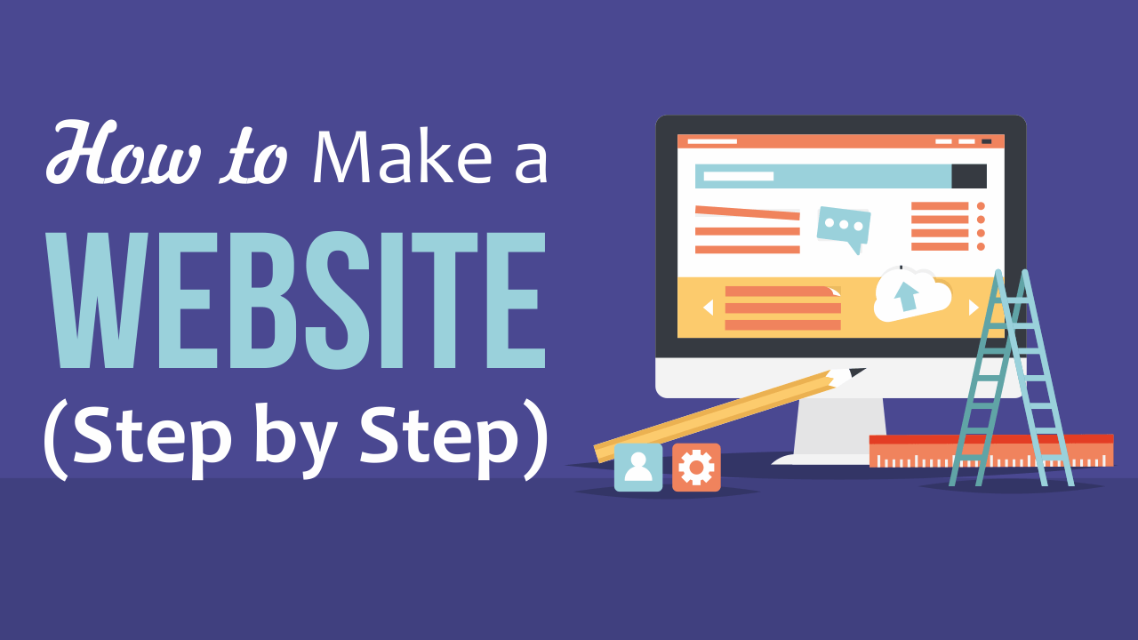 Read more about the article How to Make a Website in 2018 using WordPress & Brizy FREE (Step by Step)