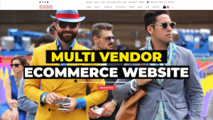 How to Make a Multi Vendor eCommerce Website like Amazon & FlipKart with WordPress & Dokan 2019