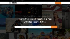 How to Make a Classified Advertisement Listing Website with WordPress & AdForest Theme 2020