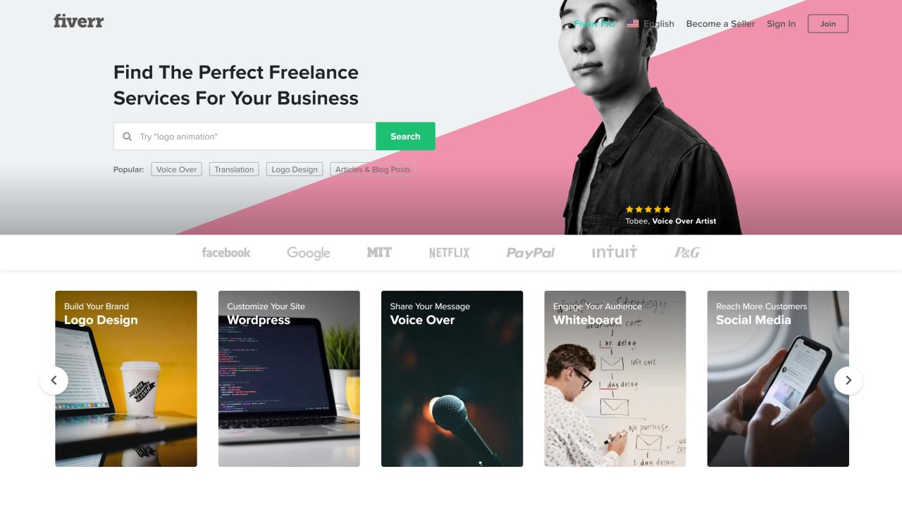 How to Make Freelancer & Micro Job Marketplace Website Like Fiverr, Freelancer & Upwork – WordPress