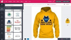 How to Make a T-Shirt Printing, Designing eCommerce Website with WordPress – Lumise WooCommerce 2020