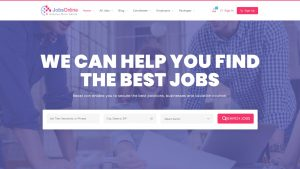 Read more about the article How to Make Job Portal & Job Board Website with WordPress & Careerfy 2021 – Like Indeed & Linkedin