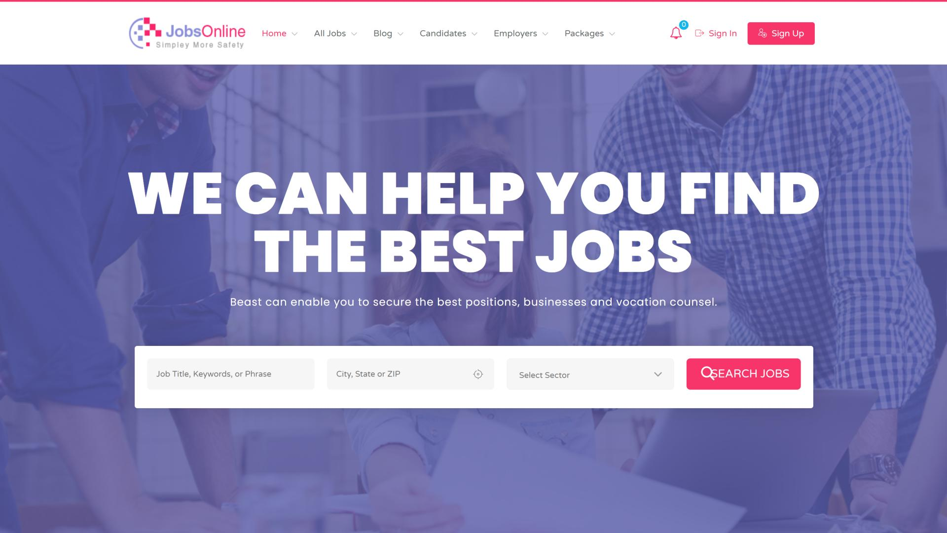 How to Make Job Portal & Job Board Website with WordPress & Careerfy 2021 – Like Indeed & Linkedin