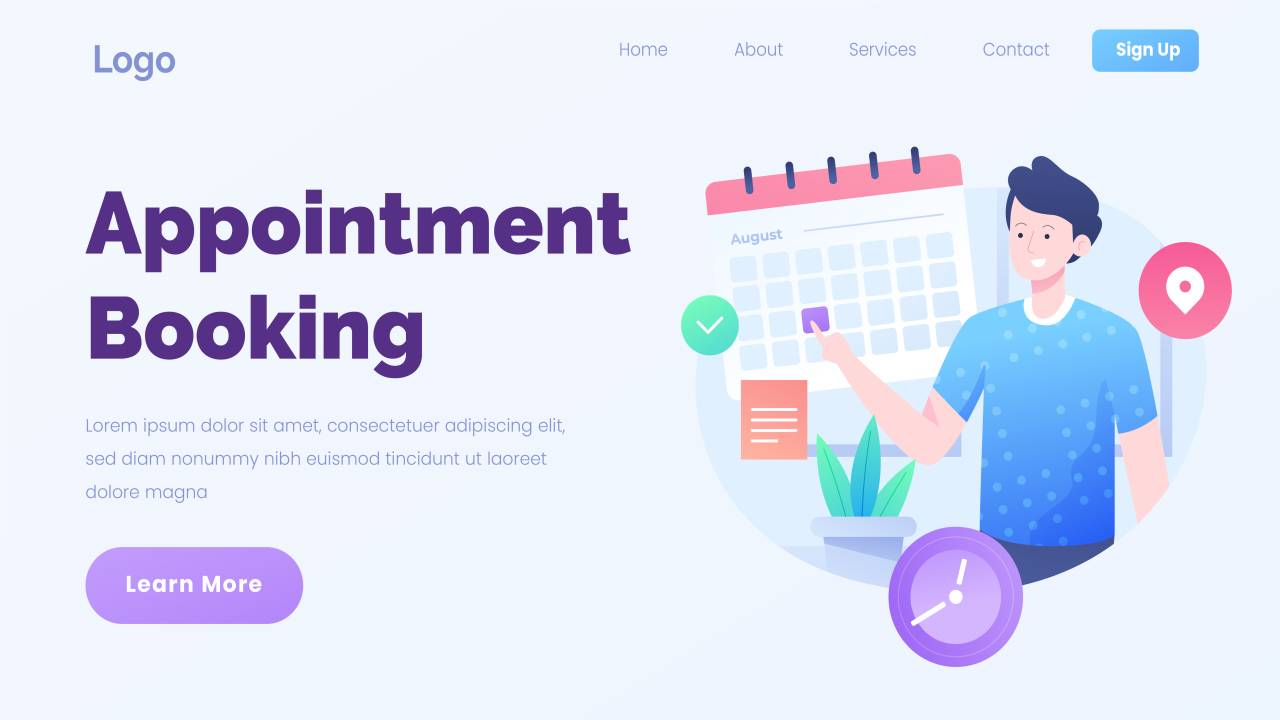 Read more about the article How to Make Appointment Booking Website with WordPress – For Doctors, Lawyers etc. Jet Appointment