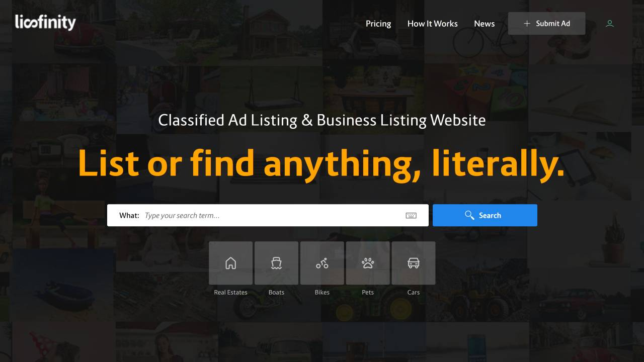Read more about the article How to Make Classified Ads & Business Listing Website like OLX & JustDial with WordPress & Lisfinity